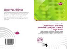 Athletics at the 1996 Summer Olympics – Men's High Jump的封面