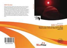 Bookcover of 5261 Eureka