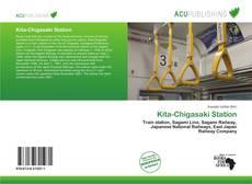 Kita-Chigasaki Station kitap kapağı