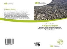 Bookcover of Chūgoku Region