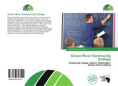 Bookcover of Green River Community College