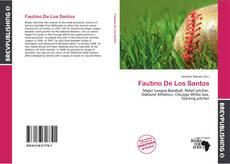 Bookcover of Fautino De Los Santos