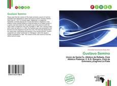 Couverture de Gustavo Semino