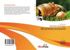 Alcides Escobar的封面