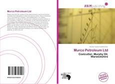 Bookcover of Murco Petroleum Ltd