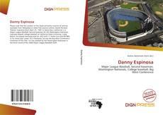 Portada del libro de Danny Espinosa