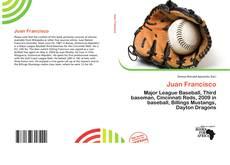 Обложка Juan Francisco
