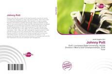 Copertina di Johnny Pott