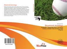Portada del libro de Desmond Jennings