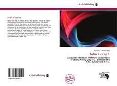Bookcover of John Feenan