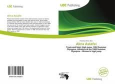 Bookcover of Alina Astafei