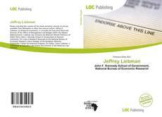 Jeffrey Liebman kitap kapağı