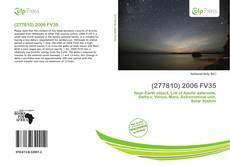 Buchcover von (277810) 2006 FV35