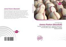 Copertina di James Paxton (Baseball)