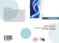 Bookcover of Jaime Rosales