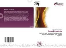 Couverture de Daniel Bautista