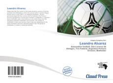 Bookcover of Leandro Alvarez