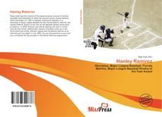 Buchcover von Hanley Ramírez