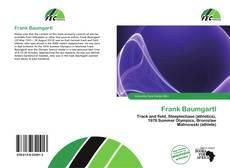 Bookcover of Frank Baumgartl