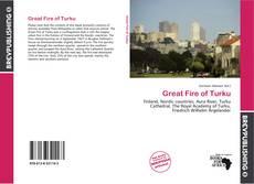 Обложка Great Fire of Turku
