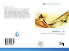 Buchcover von Penélope Cruz