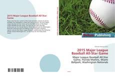 Borítókép a  2015 Major League Baseball All-Star Game - hoz