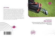 Bookcover of Joe Inman