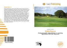 Bookcover of Eddie Pearce