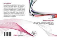 Copertina di Jerome Biffle