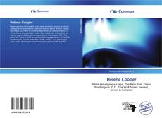 Bookcover of Helene Cooper