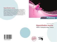 Обложка Hypanthedon marisa