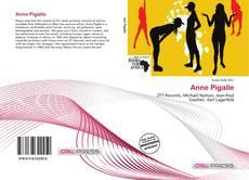Обложка Anne Pigalle