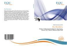 Buchcover von Ila Borders