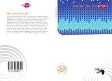 Capa do livro de Marianne Oswald