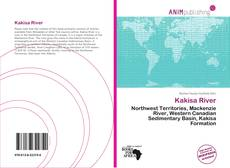 Bookcover of Kakisa River