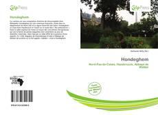 Hondeghem的封面