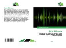 Ilona Mitrecey的封面