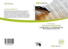 Jenkens & Gilchrist kitap kapağı