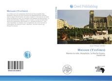Обложка Moisson (Yvelines)