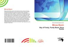 Bookcover of Minas Basin