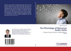 Capa do livro de The Phonology of Moroccan Arabic Verbs