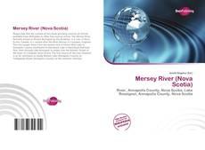 Bookcover of Mersey River (Nova Scotia)