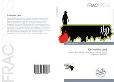 Copertina di Catherine Lara