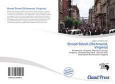 Broad Street (Richmond, Virginia)的封面