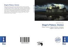 Portada del libro de Doge's Palace, Venice
