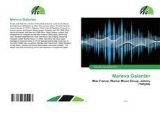 Buchcover von Mareva Galanter