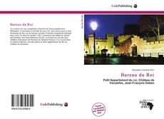 Portada del libro de Bureau du Roi