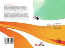 Bookcover of Hugh Jackman