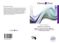 Buchcover von Barbara Demick