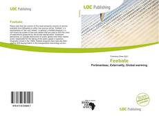 Bookcover of Feebate